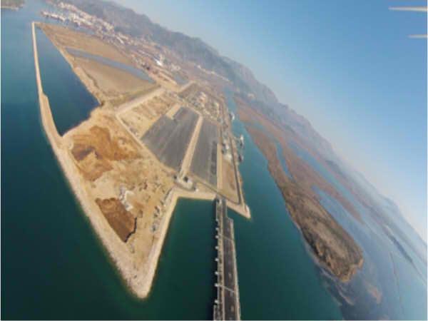 Projekt izgradnje terminala za rasute terete