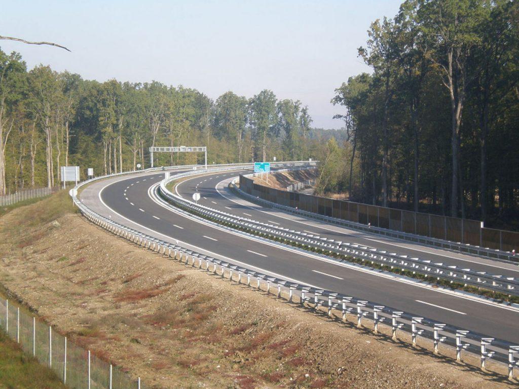 Stručni nadzor izgradnje autoceste