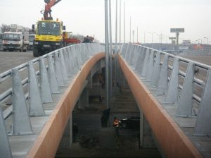 Engineering Supervision of Works