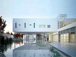 Izgradnja osnovne škole i centra za autizam