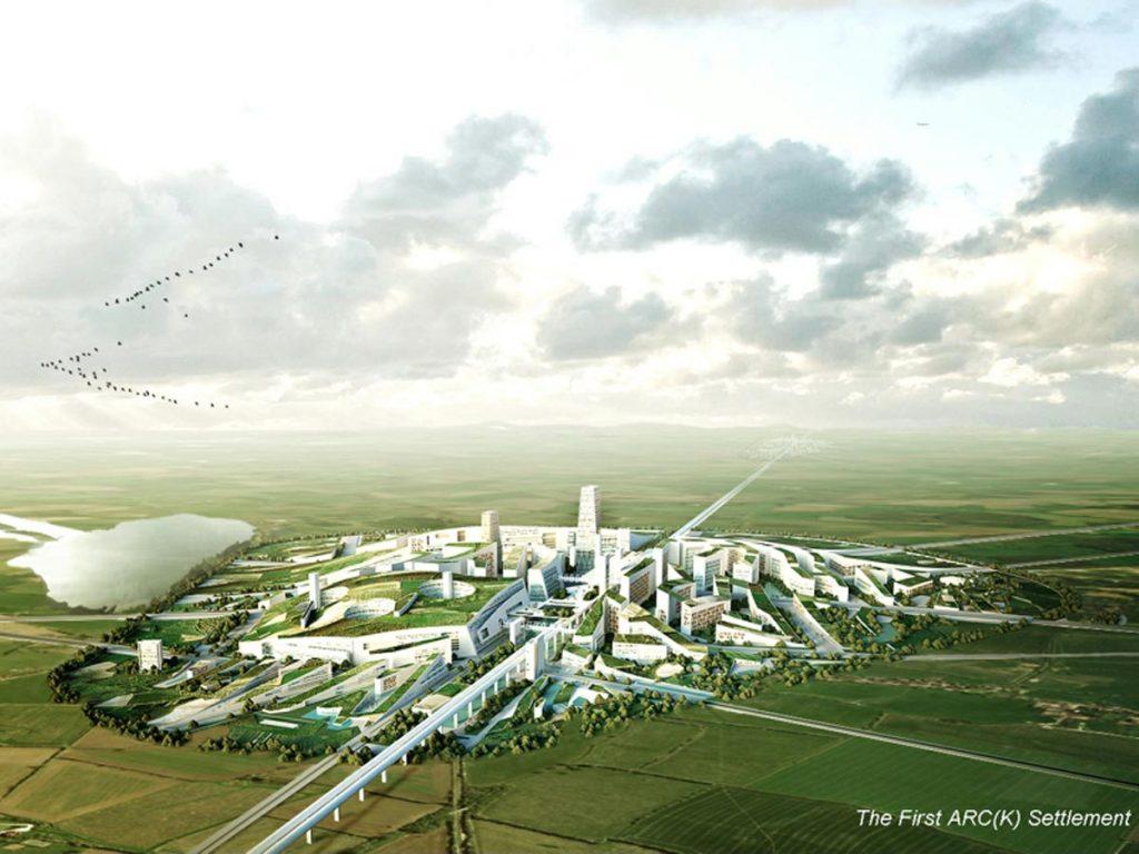 Dizajn urbanističkog plana