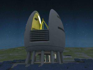 Ekstremno veliki teleskop