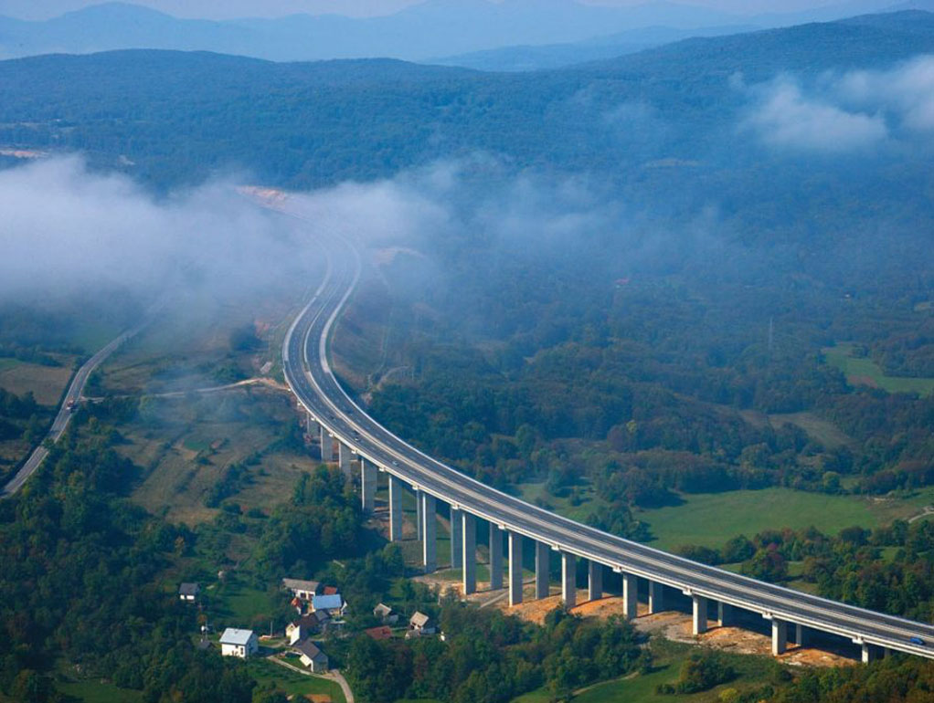 Nadzor nad izgradnjom autoceste