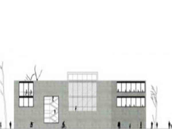 Izgradnja edukacijskih objekata