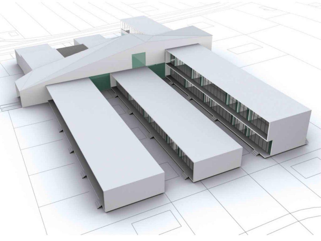 Planiranje projekta osnovne škole