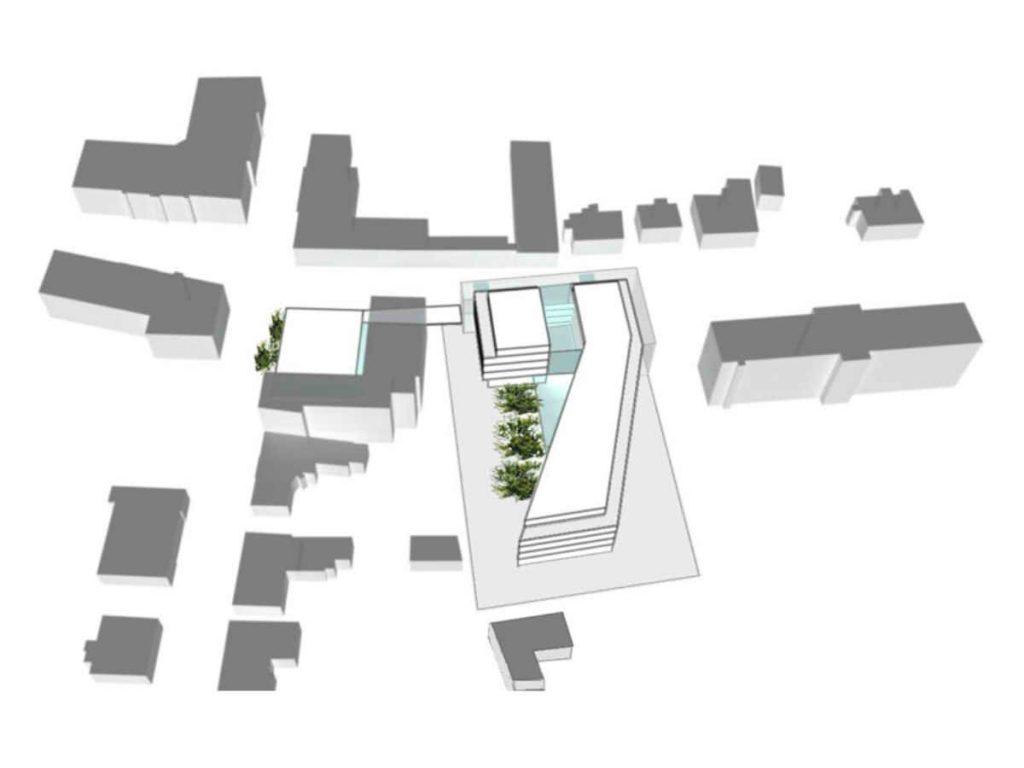 Poslovno-stambeni i hotelski kompleks