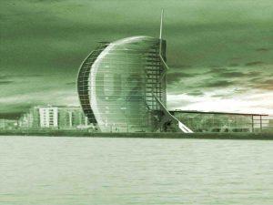 Projektiranje tornja
