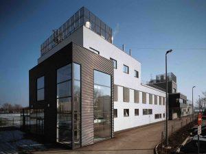 Projektiranje i projektantski nadzor sportskog centra