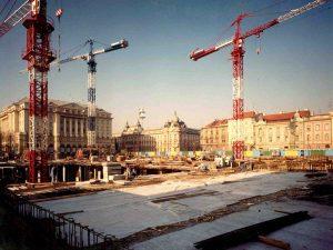 Projektni menadžment trgovačkog centra