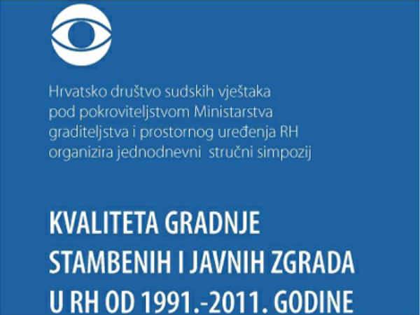 Siniša Radaković presentation during the technical symposium