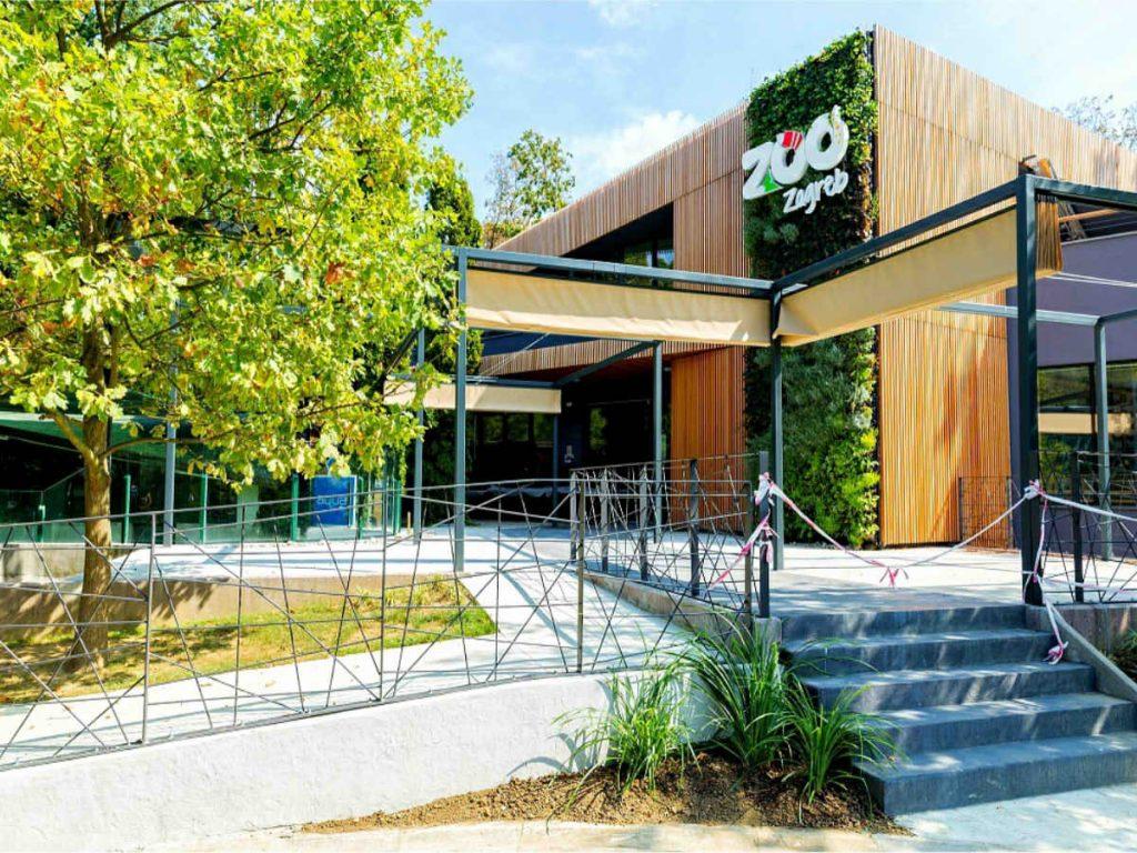 Stručni nadzor nad izgradnjom građevina modernizacije