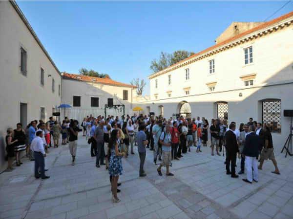 Project management over Tourist information Centre